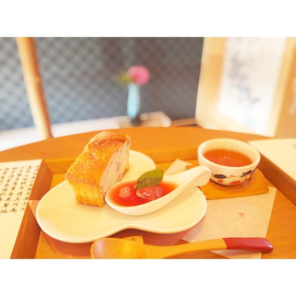 Tea&Sweets 1000円